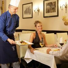Hotel Salvator-Karlovy Vary-pobyt-Romantický sen