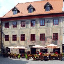 Krčínův Dům Český Krumlov