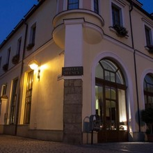 HOTEL SLUNCE Uherské Hradiště 1126367641