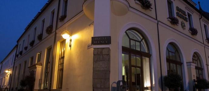 HOTEL SLUNCE Uherské Hradiště 1116840556