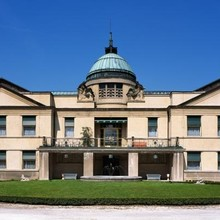 Chateau Kotěra Ratboř 1129606601
