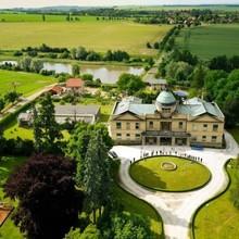 Chateau Kotěra Ratboř 1116841112