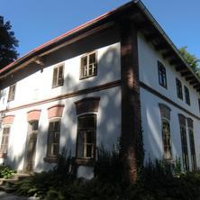 Zámecký Zahradní dům Ratibořice