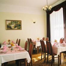 Lázeňský dům Sevilla Františkovy Lázně 1110297240
