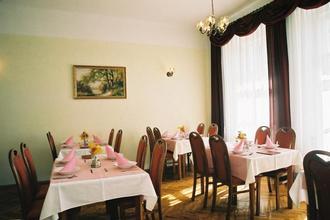 Lázeňský dům Sevilla Františkovy Lázně 570107912