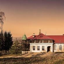 Hotel ZÁMEČEK Heřmánkovice 1115676912