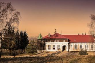 Hotel ZÁMEČEK Heřmánkovice 569923856