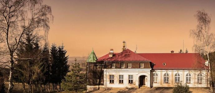 Hotel ZÁMEČEK Broumov 1124435499