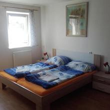 Apartmány nad sklepem Velké Pavlovice 43115654