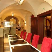 HOTEL U ZLATÉHO KOLA Praha 36349278