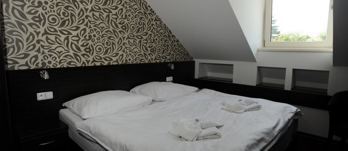 Wellness Penzion Zlobice a Apartmány Kroměříž Zlobice 1136536571