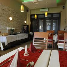 Wellness Penzion a Restaurace Zlobice