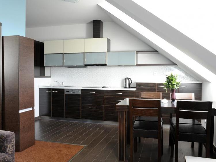 Kuchyň