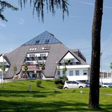 Lázeňský hotel PYRAMIDA I Františkovy Lázně