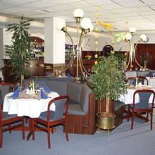 Lázeňský hotel PYRAMIDA I Františkovy Lázně 48500306