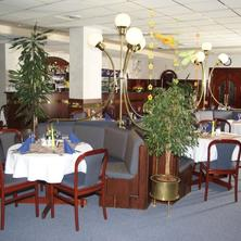 Lázeňský hotel PYRAMIDA I Františkovy Lázně 33546304