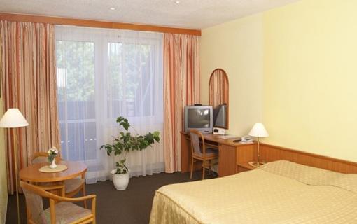 Lázeňský hotel PYRAMIDA I 1153958503