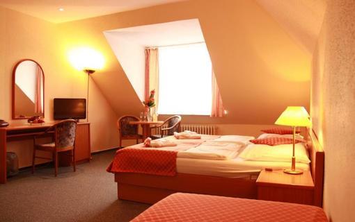 Lázeňský hotel PYRAMIDA I 1153958501