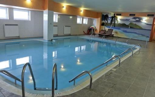 Lázeňský hotel PYRAMIDA I 1153958515