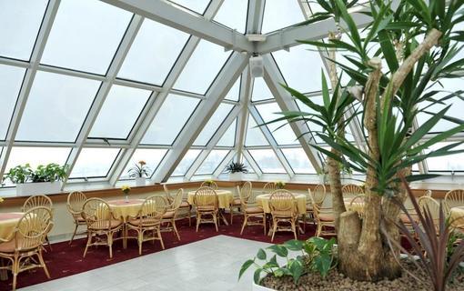 Lázeňský hotel PYRAMIDA I 1153958517