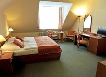 Lázeňský hotel PYRAMIDA I 1153958495