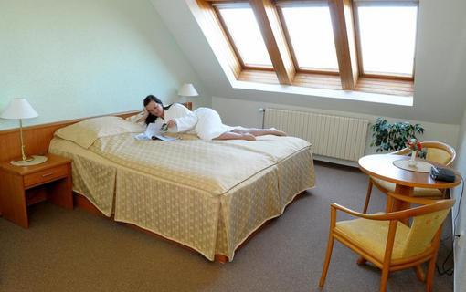 Lázeňský hotel PYRAMIDA I 1153958497
