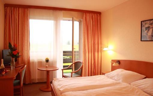 Lázeňský hotel PYRAMIDA I 1153958499