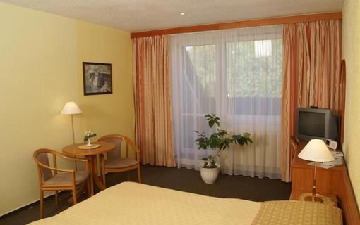 Lázeňský hotel PYRAMIDA I 1153958507