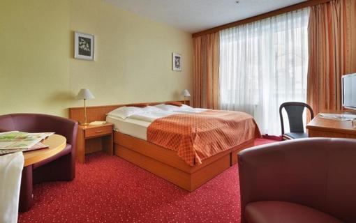 Lázeňský hotel PYRAMIDA I 1153958509