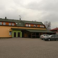 Hotel Pod Zelenou - Český Těšín