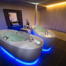 Wellness Hotel Diamant-Hluboká nad Vltavou-pobyt-Zimní wellness pobyt pro dva (mimovíkend)