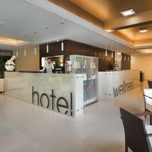 Wellness Hotel Diamant Hluboká nad Vltavou 33547482