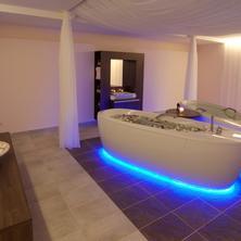 Wellness Hotel Diamant-Hluboká nad Vltavou-pobyt-Magic day