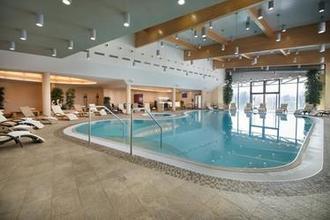 Wellness Hotel Diamant-Hluboká nad Vltavou-pobyt-Pobytový balíček Diamant