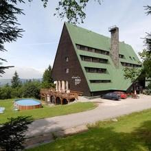 Relax Hotel Bára Benecko