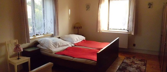 Letní byt Mimoň