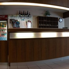 Hotel INOS Praha 1121341390