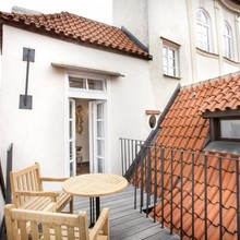 Iron Gate Hotel & Suites Praha 1125536881