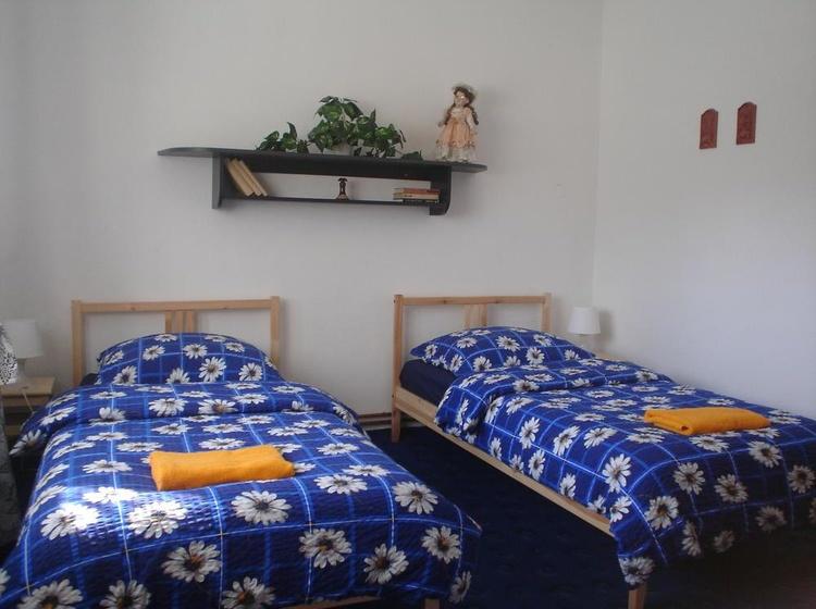Penzion U Lupíků 1153877145 2