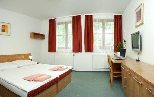 Hotel Bedřichov 1150299221