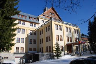 Hotel Bedřichov Špindlerův Mlýn