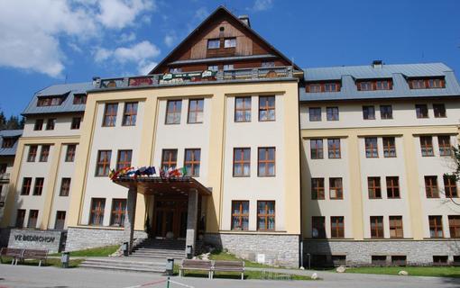 Hotel Bedřichov 1150299249