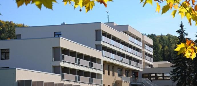 Hotel VZ Měřín Rabyně