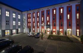 Business Hotel Jihlava