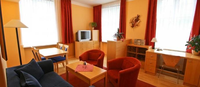 Lázeňský hotel Albatros Jeseník 756283076