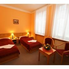 Lázeňský hotel Albatros Jeseník 40133852