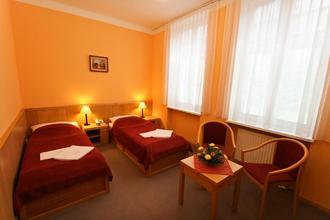 Lázeňský hotel Albatros Jeseník 46545630