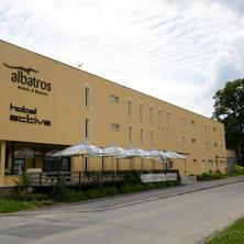 Hotel Albatros ACTIVE Prachatice