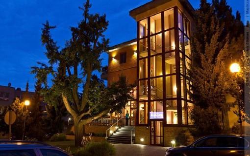 Pánská jízda-Hotel Elegance 1148790299