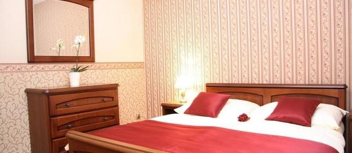 Hotel Elegance-Šumperk-pobyt-Romantický wellness pobyt